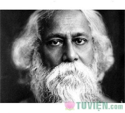 Rabindranath Tagore: Nhà thơ vĩ đại của đạo Phật. Nguyễn Phúc Bửu Tập
