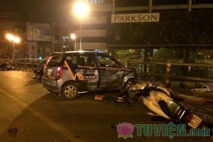 Tai nạn giao thông qua góc nhìn nhà Phật