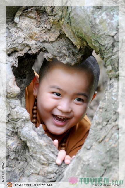 Tấm Lòng Rộng Mở - Luyện tập lòng từ bi trong đời sống hằng ngày - Phần 06: Chương 4: Luật nhân quả