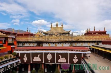 Chương III - Phật Giáo Tây Tạng thời hậu truyền