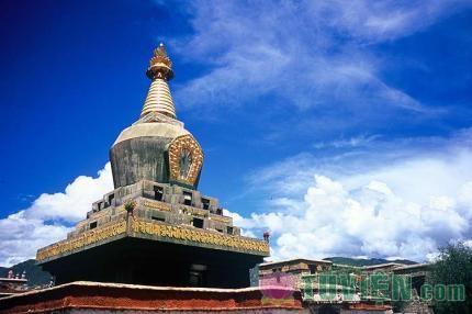Chương IV -Tông Khách Ba và tư tưởng Phật học
