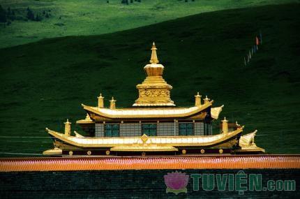 Chương V - Văn vật Phật Giáo Tây Tạng