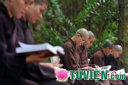 Tham luận Phật giáo: Hòa thượng Khánh Hòa