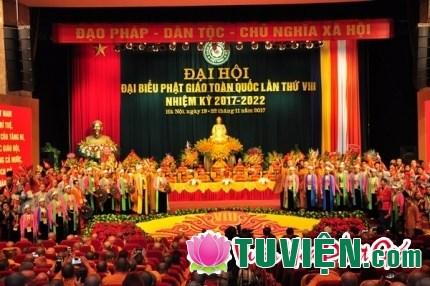 Tham luận tại Đại hội Đại biểu Phật giáo Toàn quốc lần thứ VIII: Hoằng pháp là sứ mệnh