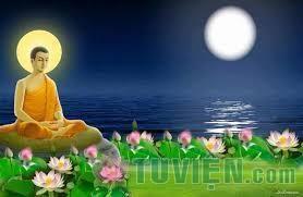 Thành đạo theo tinh thần Thiền tông