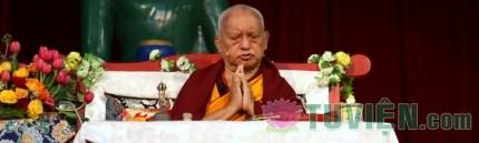 Thiền định và thần chú Quán Thế Âm