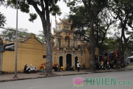 Chùa Thiền Quang