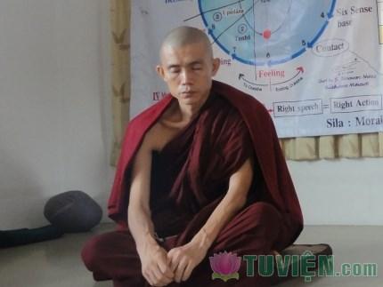 Hỏi đáp với Thiền sư Ottamasara về hôn nhân gia đình