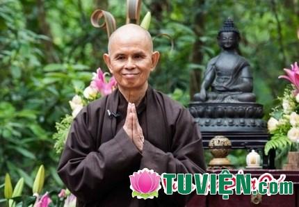 Thiền sư Thích Nhất Hạnh được Liên đoàn Chủng viện Thần học vinh danh