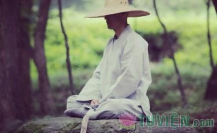 Thiền và làm chủ bản thân