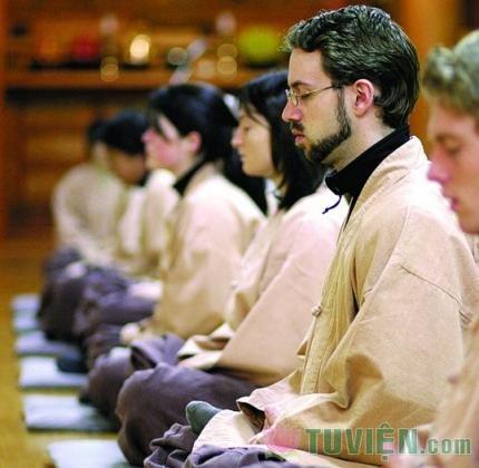 Thiền và Yêu