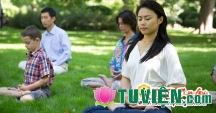 Thực tập Thiền mang lại lợi ích như thế nào trong đời sống của bạn?