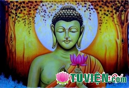 Thuyết pháp độ sinh của Đức Phật chính là thị hiện ba sự giáo hóa