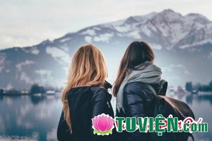 Tình bạn, tình yêu và khoảng lặng vi diệu