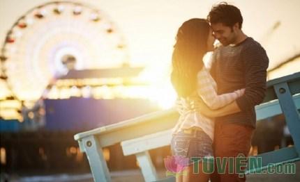 Tình yêu hoàn hảo là lúc chúng ta tìm đúng người và chọn đúng thời điểm