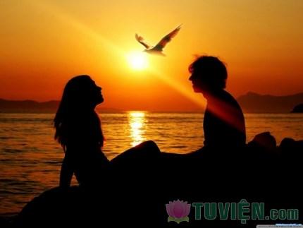 Tình yêu chỉ có một, còn những thứ na ná tình yêu thì vô số