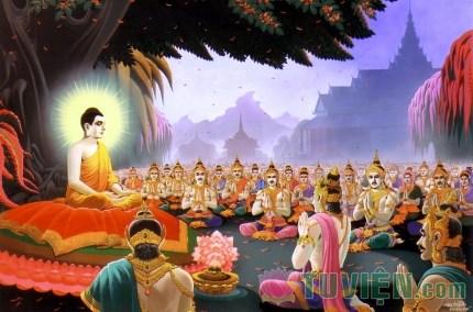 Đạo Phật - một tôn giáo bạn nên tìm hiểu