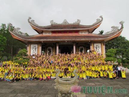 THÔNG BÁO V/v. Tổ chức khóa tu mùa hè giành cho giới trẻ