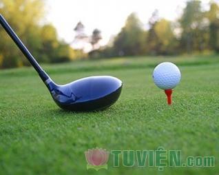 Triết lý của golf?