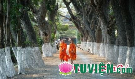 Truyền thống xuất gia báo hiếu trong Phật giáo Nam tông Khmer