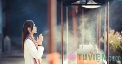 Tu hành không phải chỉ vì để gặp Phật, mà là để gặp chính mình