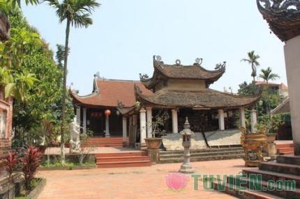 Chùa Tự Khánh