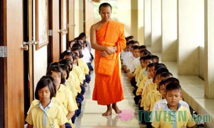 Tuổi trẻ và vấn đề đến với Đạo Phật