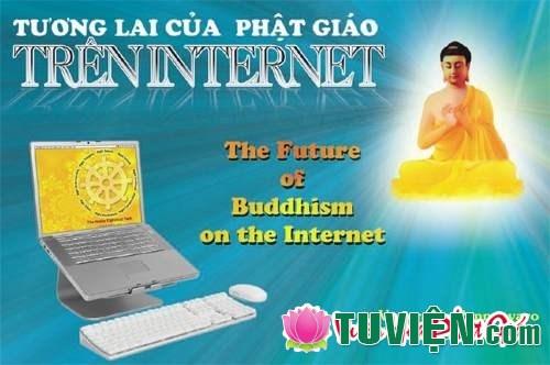 Tương lai của Phật giáo trên Internet