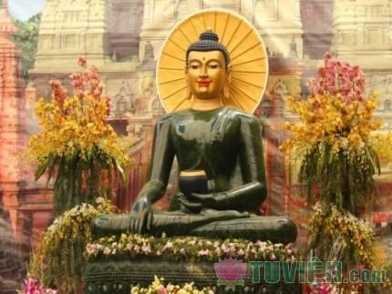Tượng Phật ngọc hòa bình thế giới được hình thành như thế nào?