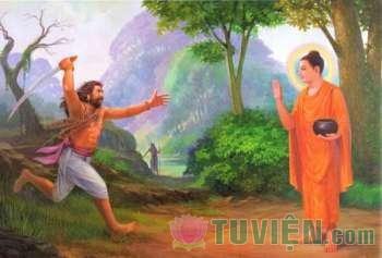Ương Quật Ma-La - Bài học Phật Pháp cho người Phật tử