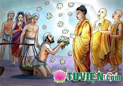 Vài điểm tương đồng và khác biệt trong bố thí giữa Ấn giáo và Phật giáo