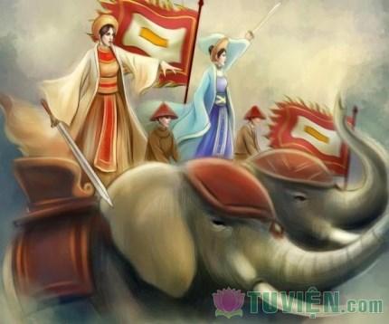 Vai trò của nữ tu Phật giáo trong thời Bắc thuộc