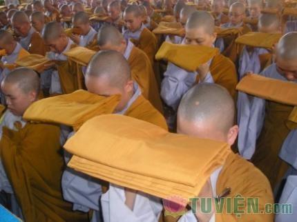 Vấn đề phục hồi việc thọ đại giới Tỳ kheo Ni trong truyền thống Phật gíao Nguyên thủy