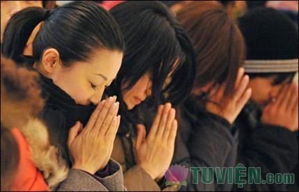 Vấn đề đức tin trong đạo Phật
