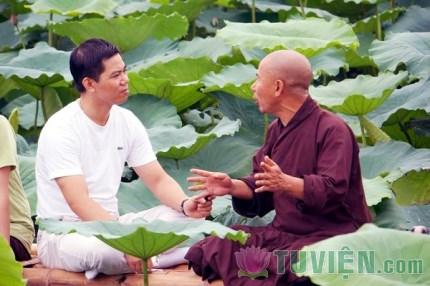 Vì Sao Tôi Theo Đạo Phật 12: Nhà báo Hoàng Anh Sướng