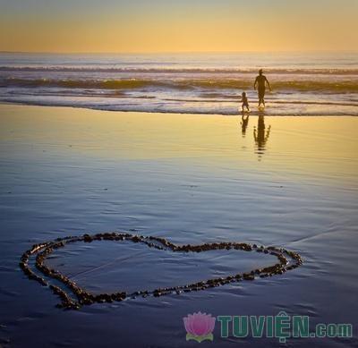 Viết bằng cả yêu thương…