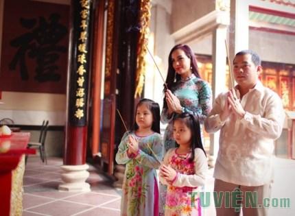 Làm sao để xây dựng hạnh phúc gia đình trong cuộc sống hiện đại