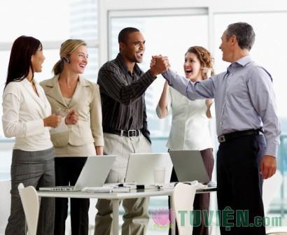 Tinh thần doanh nhân thế kỷ 21