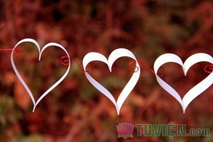 Xử lý vấn đề tình cảm trong Đạo Phật