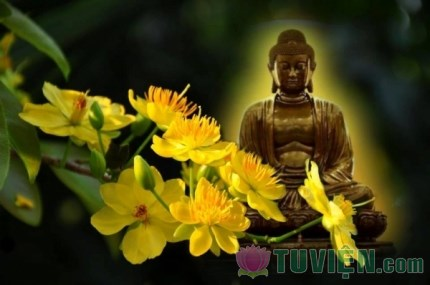 Xuân Vạn Hạnh - Hòa thượng Thích Trí Thủ
